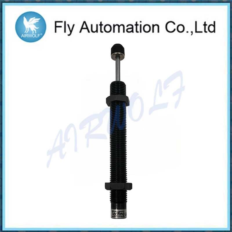 AC Series Nonadjustable Pneumatic Air Cylinders Hydraulic Shock Absorber AC1425-2