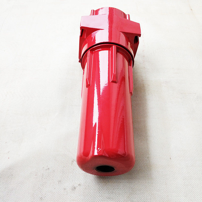Compressed Air Purification Filters Stainless Steel Frame High Performance