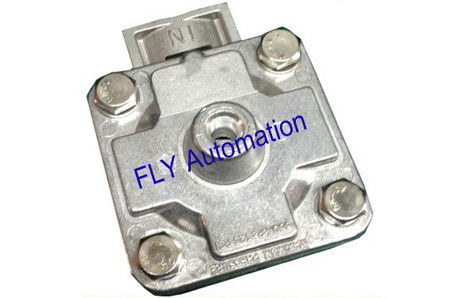 "RCA-25T 1"" Air Control Goyen Right Angle Diaphragm Pulse Jet Valves With Threaded Ports"