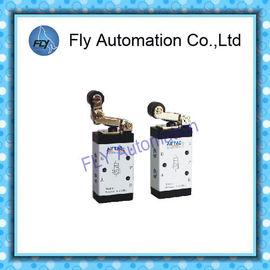 الصين AIRTAC 5/2 الطريق صمام التحكم M5 سلسلة S5B S5C S5D S5R S5L S5Y S5PM S5PP S5PF S5PL S5HS موزع