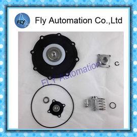 K176878 ASCO صمام أطقم إصلاح 8353G7 8353G8 SCEX353060 جامع الغبار استخدام