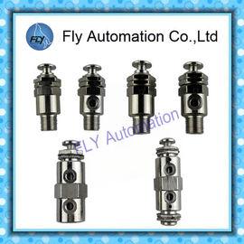 الصين TAC -2P / 3P / 4P / 4PP KOGANEI الأساسية الهواء TAC صمام دفع نوع الزر موزع