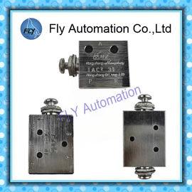 الصين KOGANEI TAC2-31P / 41P / 41PP TAC2 زر صمام الهواء الربيع العودة صمام الميكانيكية موزع