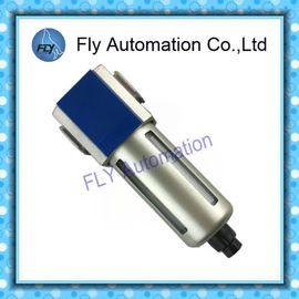 """الصين مرشح الهواء إعداد وحدات هوائي مكون الهواء عامل التصفية GF300-08 الهواء 1/4 """"سبائك الألومنيوم موزع"""