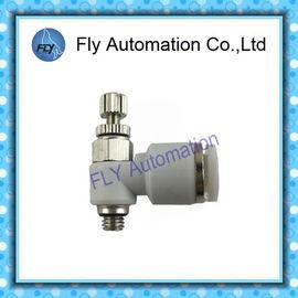 الصين غرلا-M5-قس-6 162962 طريقة واحدة صمام تدفق الهواء، صمام خنق التجهيزات الهوائية موزع