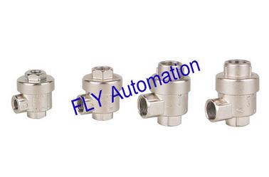 الصين سريع استنفاد الهواء صمامات التحكم بالانسياب XQ170600، XQ171000، XQ171500 موزع